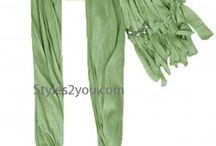 Womens Scarves / Fashionable and Chic Scarves