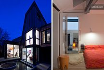 Accessible homes / Inspiring wheelchair accessible home projects and case studies