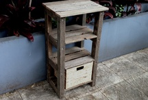 Barnwood / by Meria Sperle