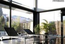 Restyle House>Inspiratie / Je kunt je laten inspireren door de foto's op de site van topontwerpers en toonaangevende woonbladen.