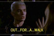 Buffy stuff