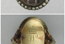 Перстень большой