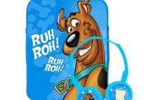 Scooby Doo / Product developed exclusively by SourceHUB