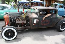 Rat Rods / Pics of awsome Rat Rods