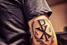 Tattoos / by Dustin Binnicker