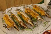 Peixes&Frutos do mar