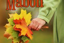 Mabon (Autumn Equinox) / Mabon, Autumn Equinox  #Mabon #Equinox #Autumn #Fall #September