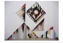 Awesome installation  / by Kim Stewart