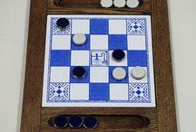 board games - y