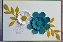 Card / Box - Blossom Party