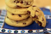Just Cookies / by Rebecca Cooper