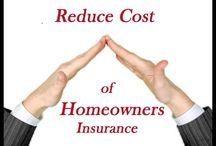 Saving Money at Home