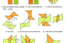 Origami / by Karol Keo