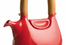 Handbaggery Teapottery / Tea Bags?