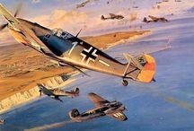Art De L'aviation