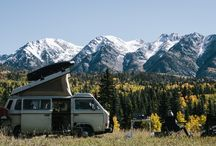 Living in 120 sq ft / Tips and tricks on how to live in your RV or travel trailer full time.