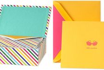 Stationery to drool over