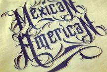 MexicoAmericana / by Johanna Cantu