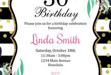 ML 40th Party