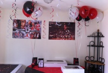 Our Michael Jordan Baby Shower Theme, Pic#3 / Our Michael Jordan Baby Shower