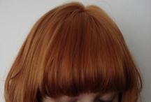 Hair / by Cherish Walker