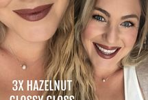 LipSense by SeneGence #LipsThatStickByBri / LipSense - long-wearing lipstick that is kiss-proof, smidge-proof, waterproof  and good for your lips!!