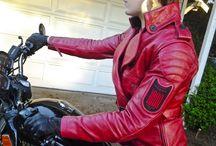 moto suit