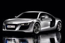 Dream Cars and Motorbikes