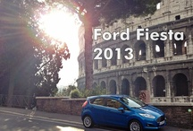 Ford / by Lisa ThecarAddict