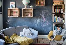 Interiors   Children's Rooms