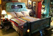 vehicular furnishings