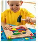 montessori children's house: 3 - 6 years
