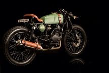 Cafe Racer's / Pure Cafe Racers