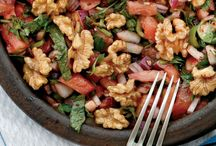Salata /meze