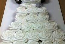 bridal shower ideas / by Debbie Boyles