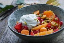 Salater / Boost din sundhed og vægttab med et stort udvalg af flotte og lækre salater.