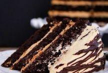 TIPSY WHISKEY LAYER CAKE