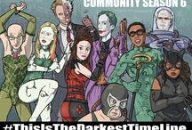 Community Fan Imagery / For everything related to NBC's Community