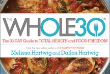 A Whole World of Whole30 / Dedicated to the #Whole30 community