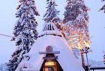 Kış / Not:Kışın sıkı sıkı giyinin çünkü hasta olmanızı istemem❤️
