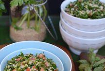 Salads/ starters