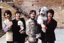 Beatles forestilling