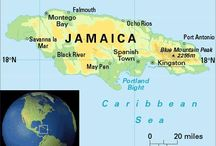 Jamaica Bucket List / Best things to see and do in Jamaica, dream destinations, transportation, attractions, excursions, places to see, national parks, hikes, hostels, hotels.