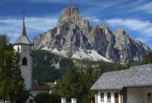 Corvara Colfosco Alta  Badia