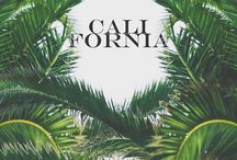 Cali girl <3 / California, Los Angeles, Inspiration, Places