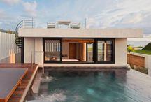 Luxury Hotel Pools / by BEST WESTERN PLUS Boulder Inn