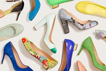 Shoes every girl would crave for!!