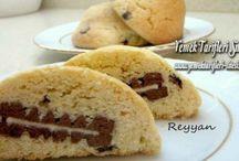 Negro kurabiye