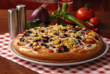 Manhattan Pizza / Bakırköy Şubemize özel Manhattan Pizza menümüzde yer alan birbirinden lezzetli makarna ve pizzalarımızı denediniz mi?