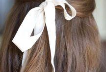 Hair hair and more hair